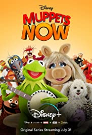 Muppets Now Season 1 Episode 3