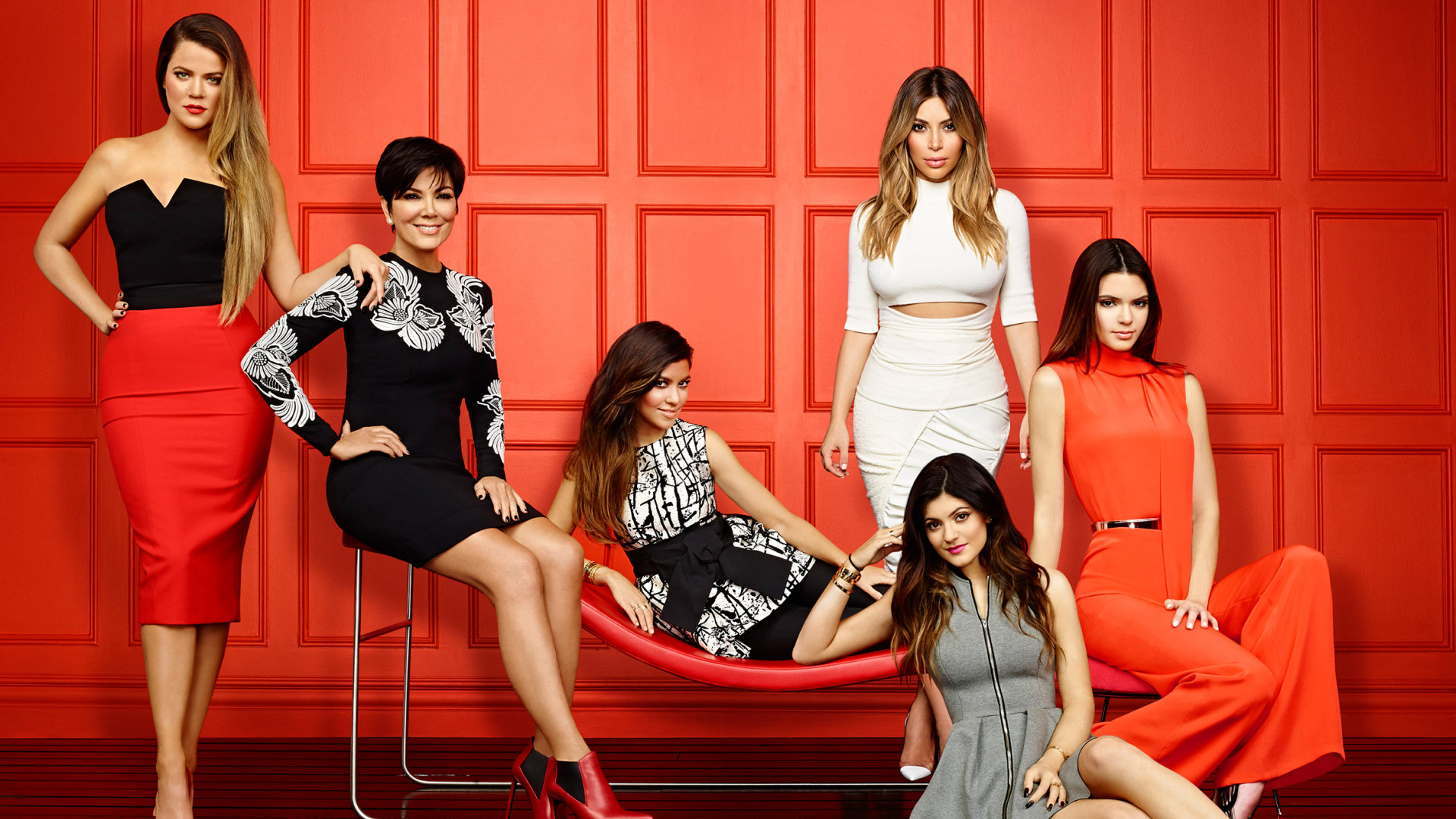 Keeping Up with the Kardashians 16×10