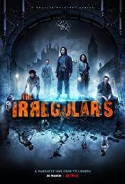 The Irregulars Season 1 Episode 4