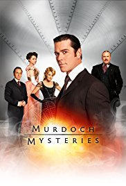 Murdoch Mysteries Season 14 Episode 2