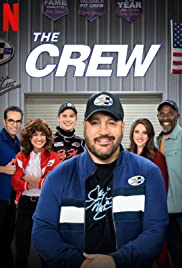 The Crew Season 1 Episode 8