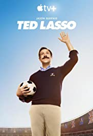Ted Lasso Season 1 Episode 8