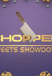 Chopped: Sweets Showdown Season 1 Episode 5
