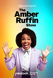 The Amber Ruffin Show Season 1 Episode 3