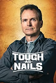 Tough As Nails Season 2 Episode 1