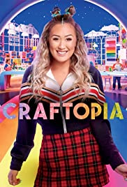 Craftopia Season 1 Episode 1