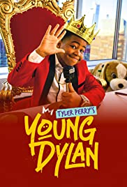 Tyler Perry's Young Dylan Season 1 Episode 8