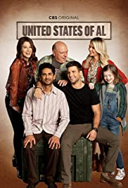 United States of Al Season 1 Episode 5