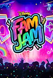 Disney Fam Jam Season 1 Episode 7