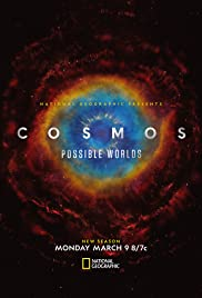 Cosmos: Possible Worlds Season 1 Episode 1