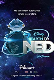 Earth to Ned Season 1 Episode 9