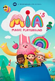 Mia's Magic Playground Season 1 Episode 8