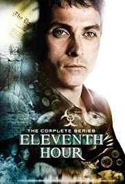 Eleventh Hour Season 1 Episode 2