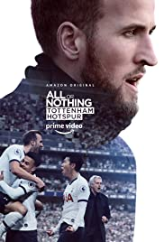 All or Nothing: Tottenham Hotspur Season 1 Episode 3