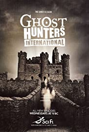 Ghost Hunters International S02E26