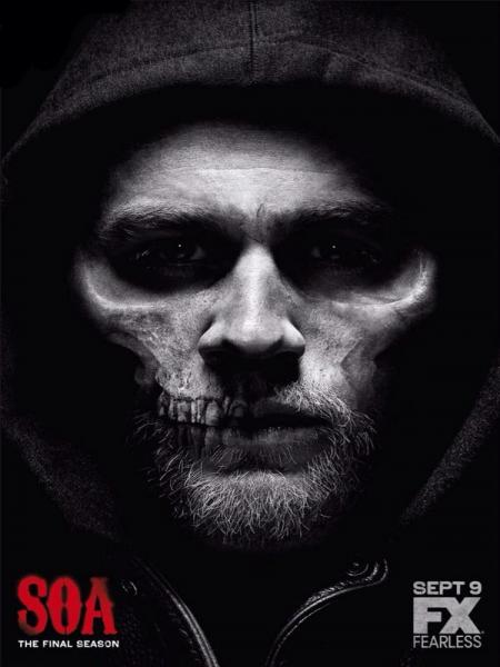 Sons of Anarchy 7×13