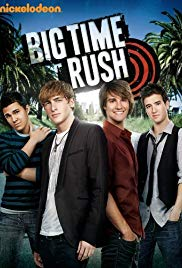 Big Time Rush S04E01