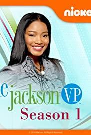 True Jackson, VP S01E21