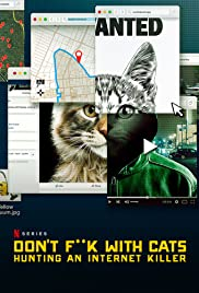 Don't F**k with Cats: Hunting an Internet Killer Season 1 Episode 2