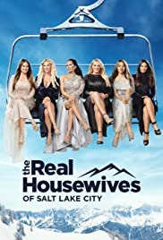 The Real Housewives of Salt Lake City Season 1 Episode 12