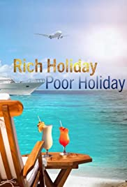 Rich Holiday, Poor Holiday 2X1