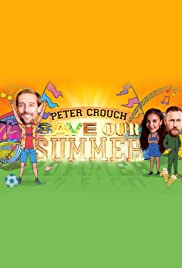 Peter Crouch Save Our Summer Season 1 Episode 4