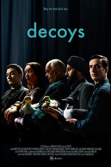 Decoys Season 1 Episode 3