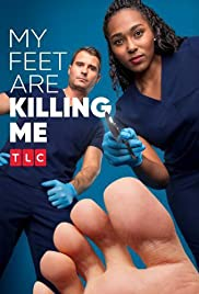 My Feet Are Killing Me Season 2 Episode 1