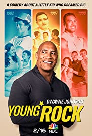 Young Rock Season 1 Episode 10