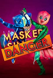 The Masked Dancer Season 1 Episode 8