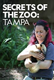 Secrets of the Zoo: Tampa Season 2 Episode 3