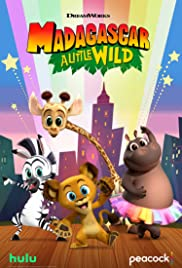 Madagascar: A Little Wild Season 1 Episode 1