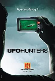 UFO Hunters Season 1 Episode 1