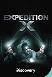 Expedition X Season 2 Episode 6