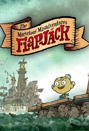 The Marvelous Misadventures of Flapjack S02E33