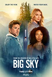 Big Sky Season 1 Episode 9