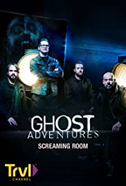 Ghost Adventures: Screaming Room Season 1 Episode 1
