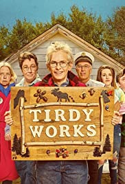 Tirdy Works Season 1 Episode 9