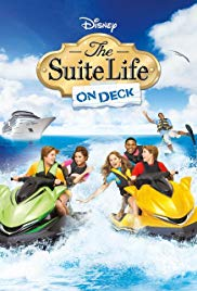 The Suite Life on Deck Season 2 Episode 8