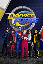 Danger Force Season 1 Episode 100