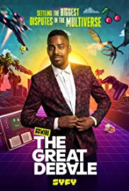 SYFY Wire's The Great Debate Season 1 Episode 7