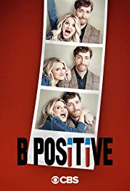 B Positive Season 1 Episode 16
