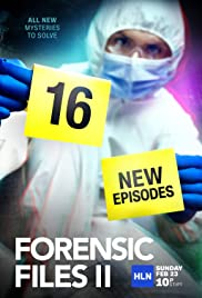 Forensic Files II Season 1 Episode 3