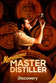 Master Distiller Season 2 Episode 1