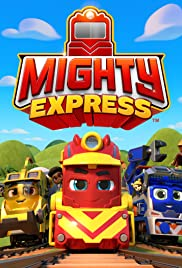Mighty Express Season 2 Episode 8