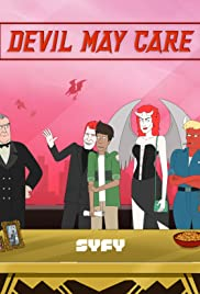 Devil May Care Season 1 Episode 3