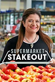 Supermarket Stakeout Season 3 Episode 5