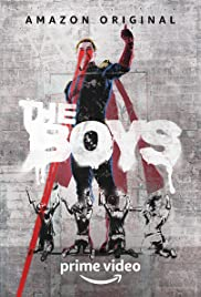 The Boys Season 1 Episode 1