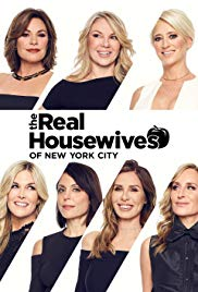 The Real Housewives of New York City S08E02