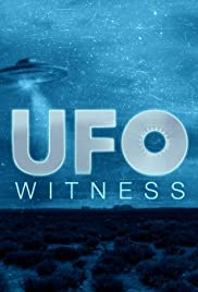 UFO Witness Season 1 Episode 8